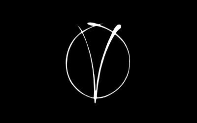 V For Vendetta, Minimalism, Black, White, Logo, Movies Wallpapers HD / Desktop and Mobile ...