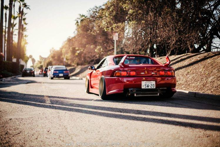 Super Car 5760x1080 Wallpaper Toyota Stance Stancenation Car Wallpapers Hd Desktop