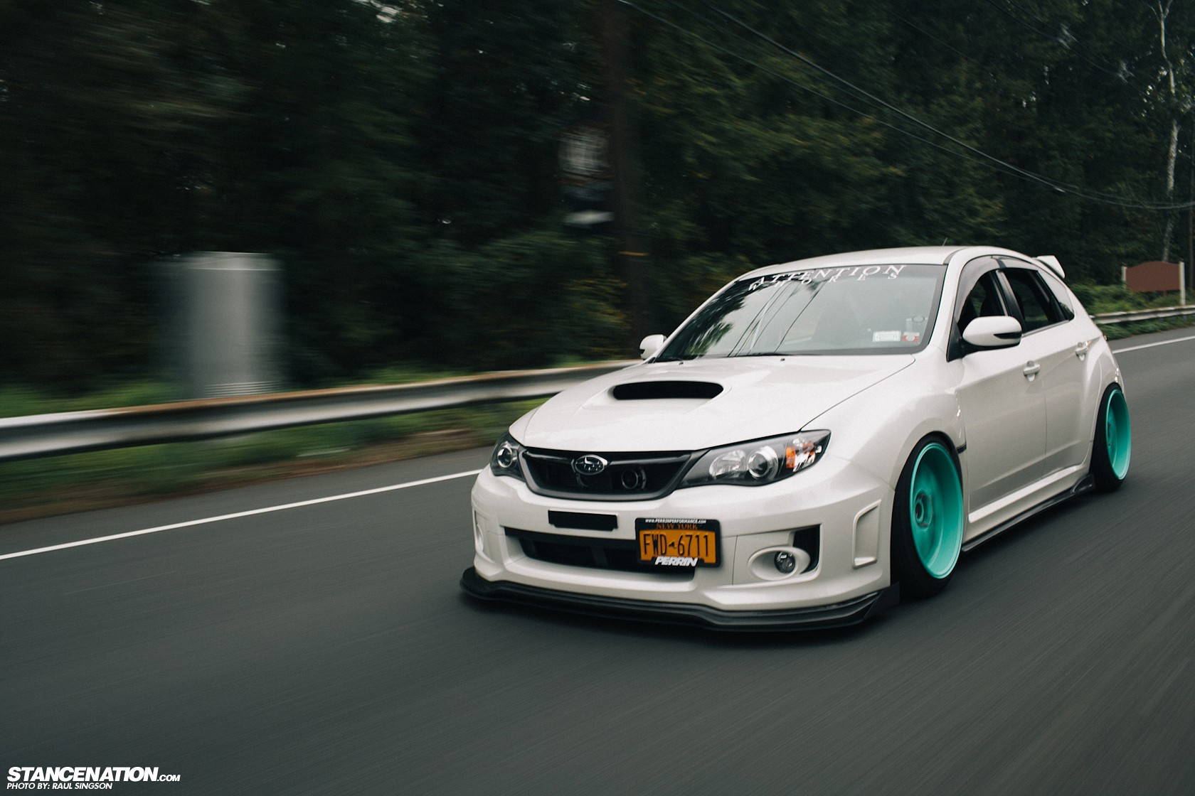 Stanced Car Iphone Wallpaper Subaru Subaru Impreza Stancenation Stance Wallpapers Hd