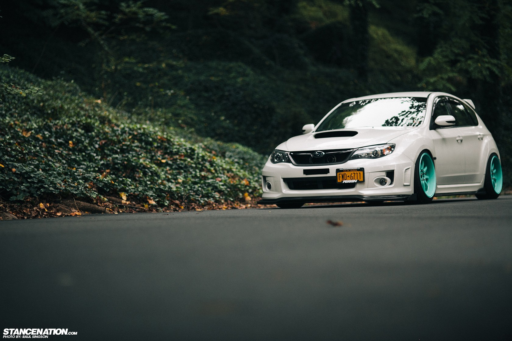 Retro Car Home Wallpaper Subaru Subaru Impreza Stancenation Stance Wallpapers Hd