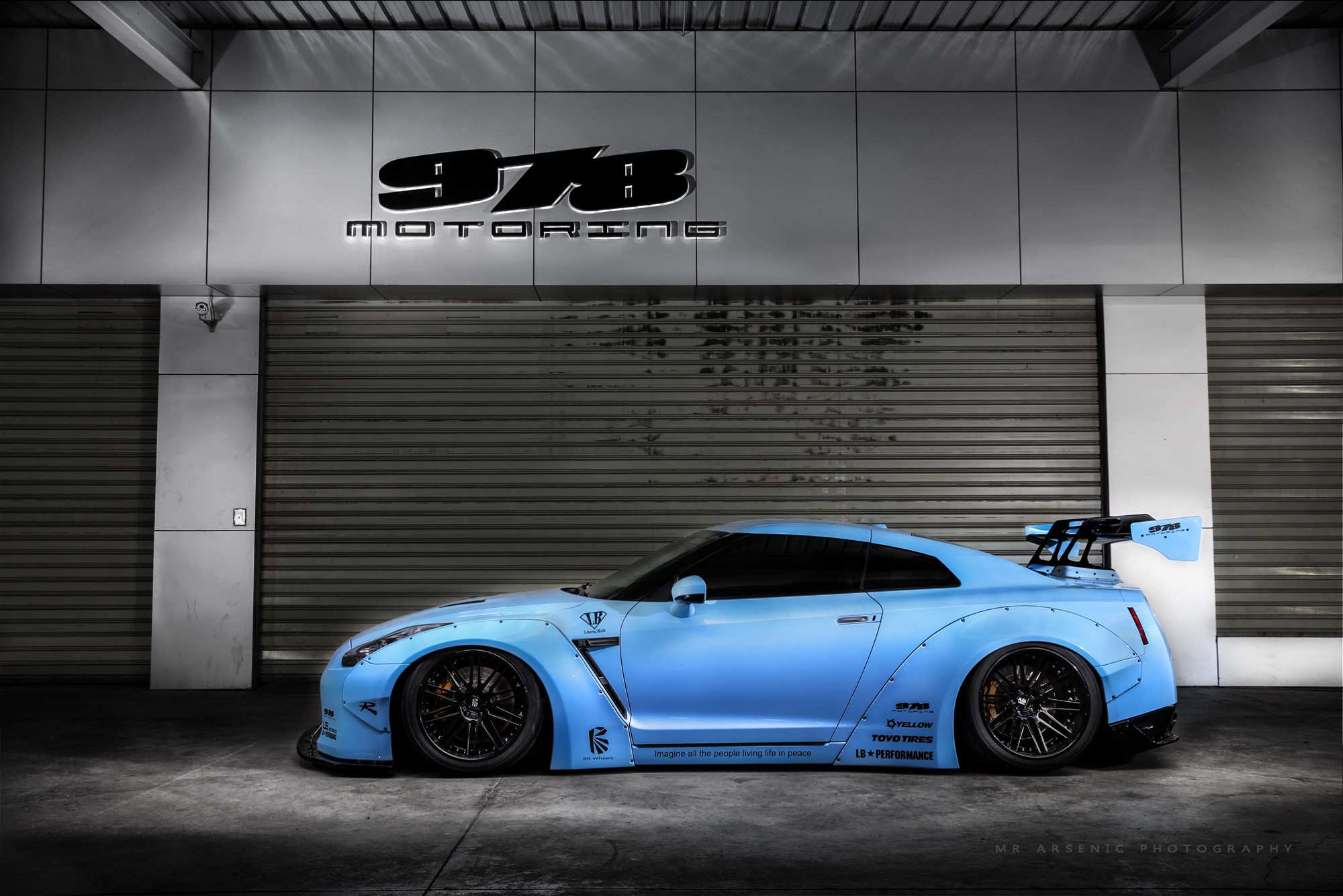 New Foreign Cars Wallpapers Nissan Gtr Lb Performance Super Car Wallpapers Hd