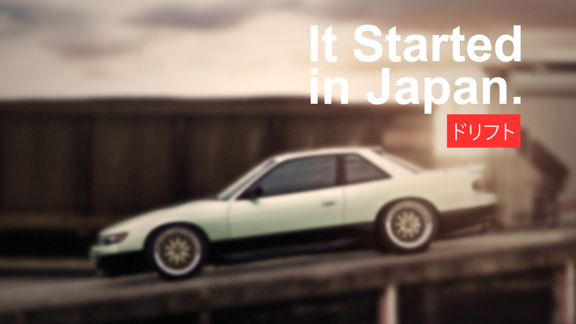 Super Car 5760x1080 Wallpaper Car Japan Drift Drifting Racing Vehicle Japanese