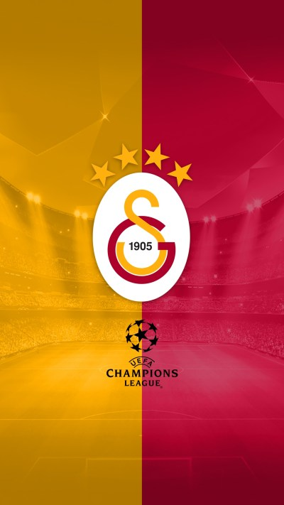 Galatasaray S.K., Soccer Wallpapers HD / Desktop and Mobile Backgrounds
