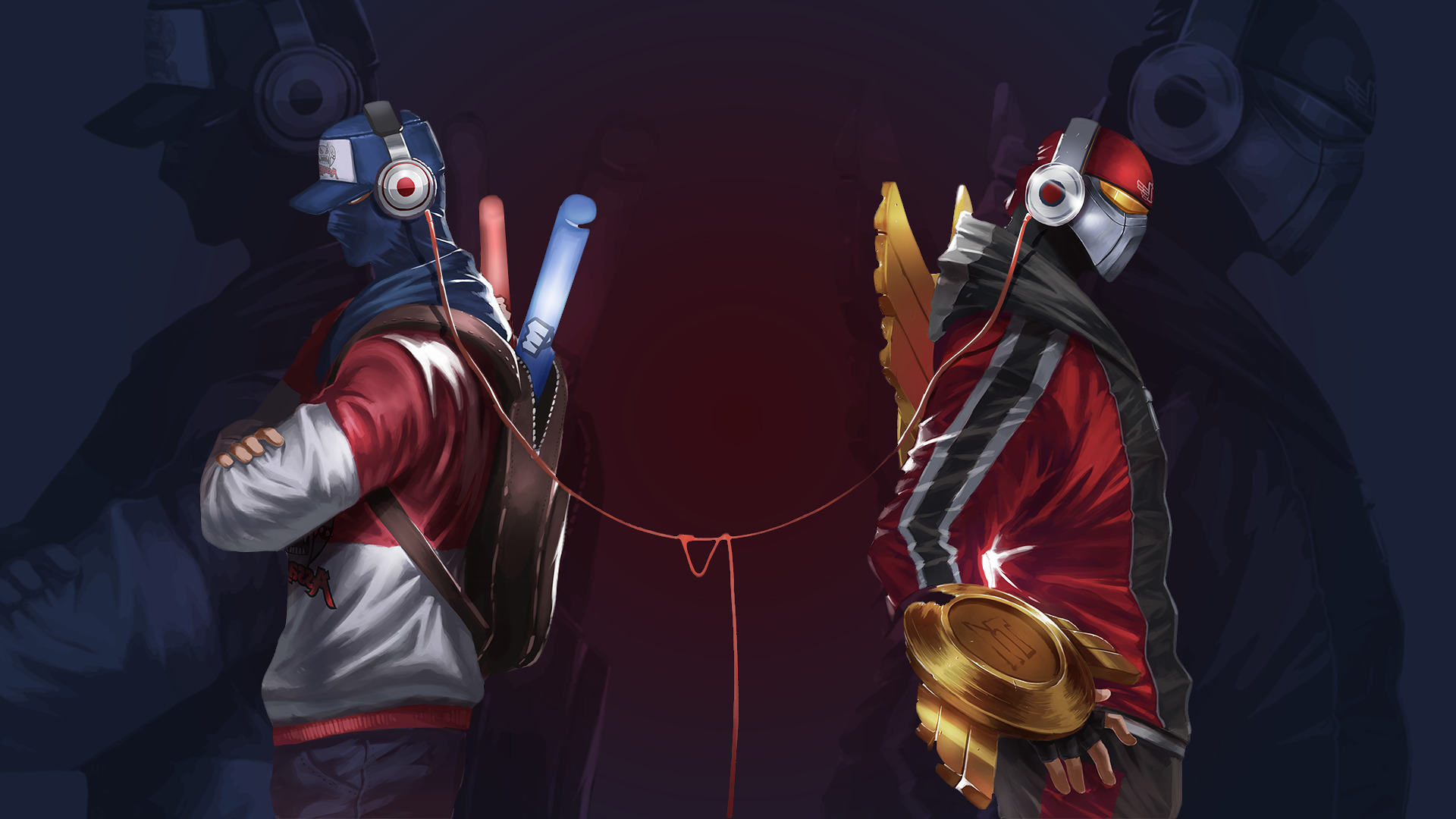 League Of Legends Animated Wallpaper Windows 10 Zed League Of Legends Shen League Of Legends Skt T1