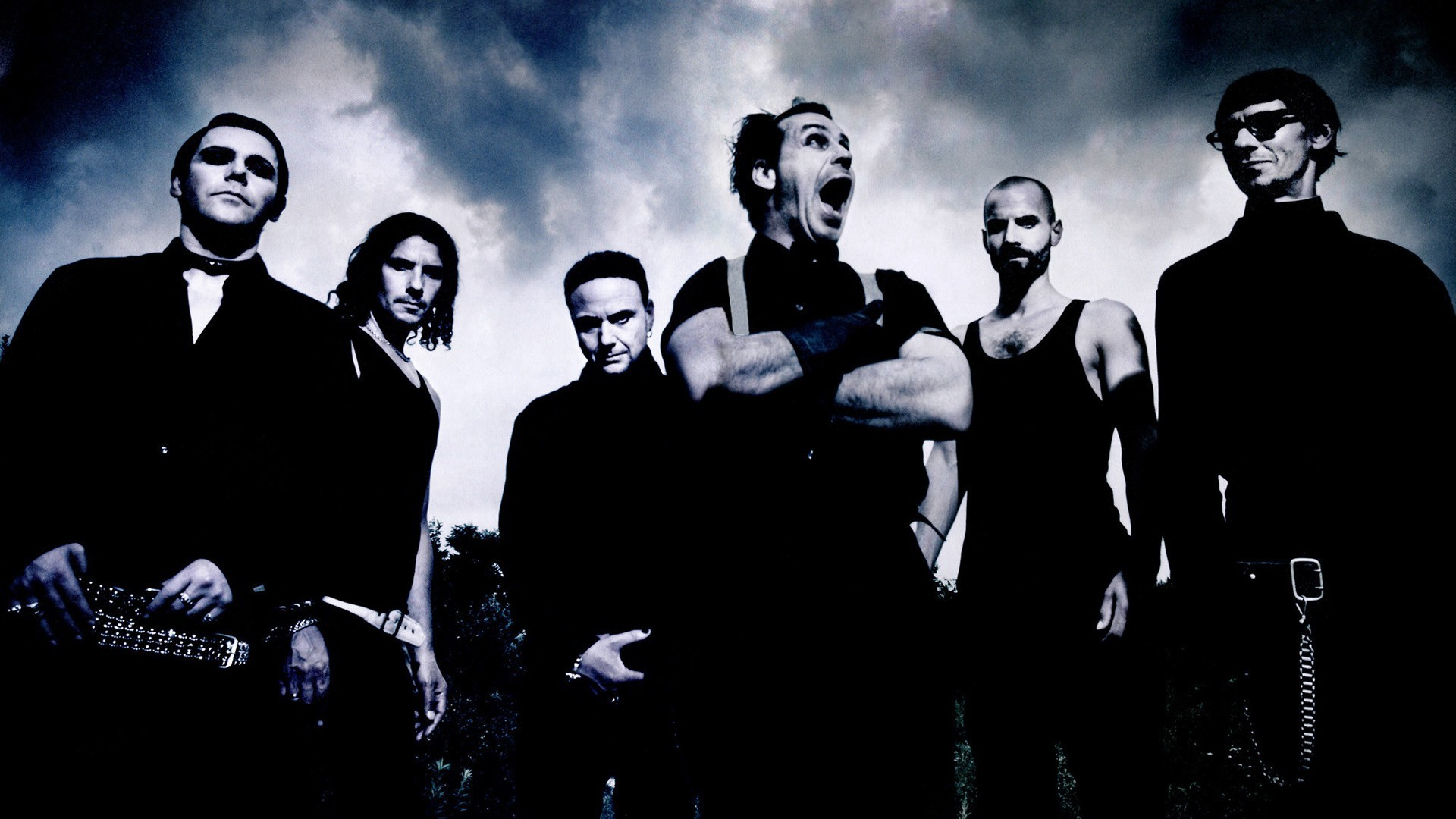 The Cars Band Cover Wallpaper Rammstein Wallpapers Hd Desktop And Mobile Backgrounds