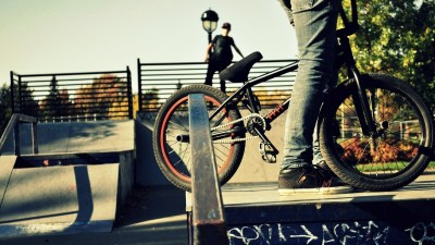 BMX, Skatepark Wallpapers HD / Desktop and Mobile Backgrounds