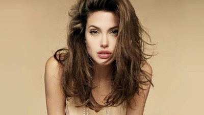 Angelina Jolie Wallpapers HD / Desktop and Mobile Backgrounds