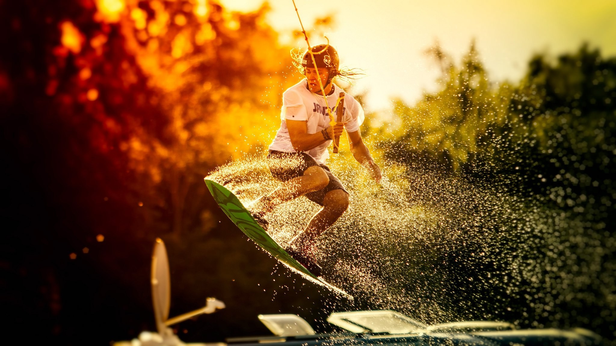 Pretty Anime Girl Wallpaper Wakeboarding Wallpapers Hd Desktop And Mobile Backgrounds