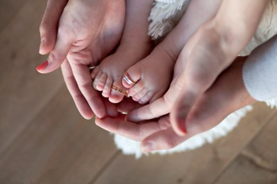 baby, Feet, Hands Wallpapers HD / Desktop and Mobile Backgrounds