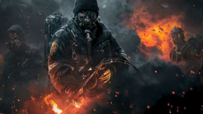 Tom Clancys The Division Wallpapers HD / Desktop and ...