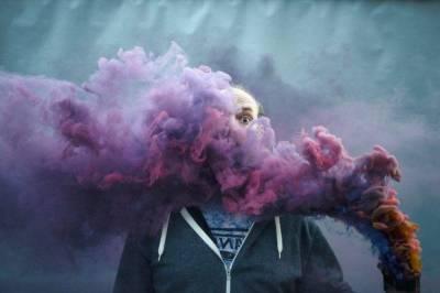 men, Smoke Wallpapers HD / Desktop and Mobile Backgrounds