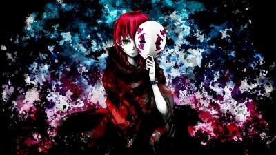 anime, Deadman Wonderland Wallpapers HD / Desktop and Mobile Backgrounds