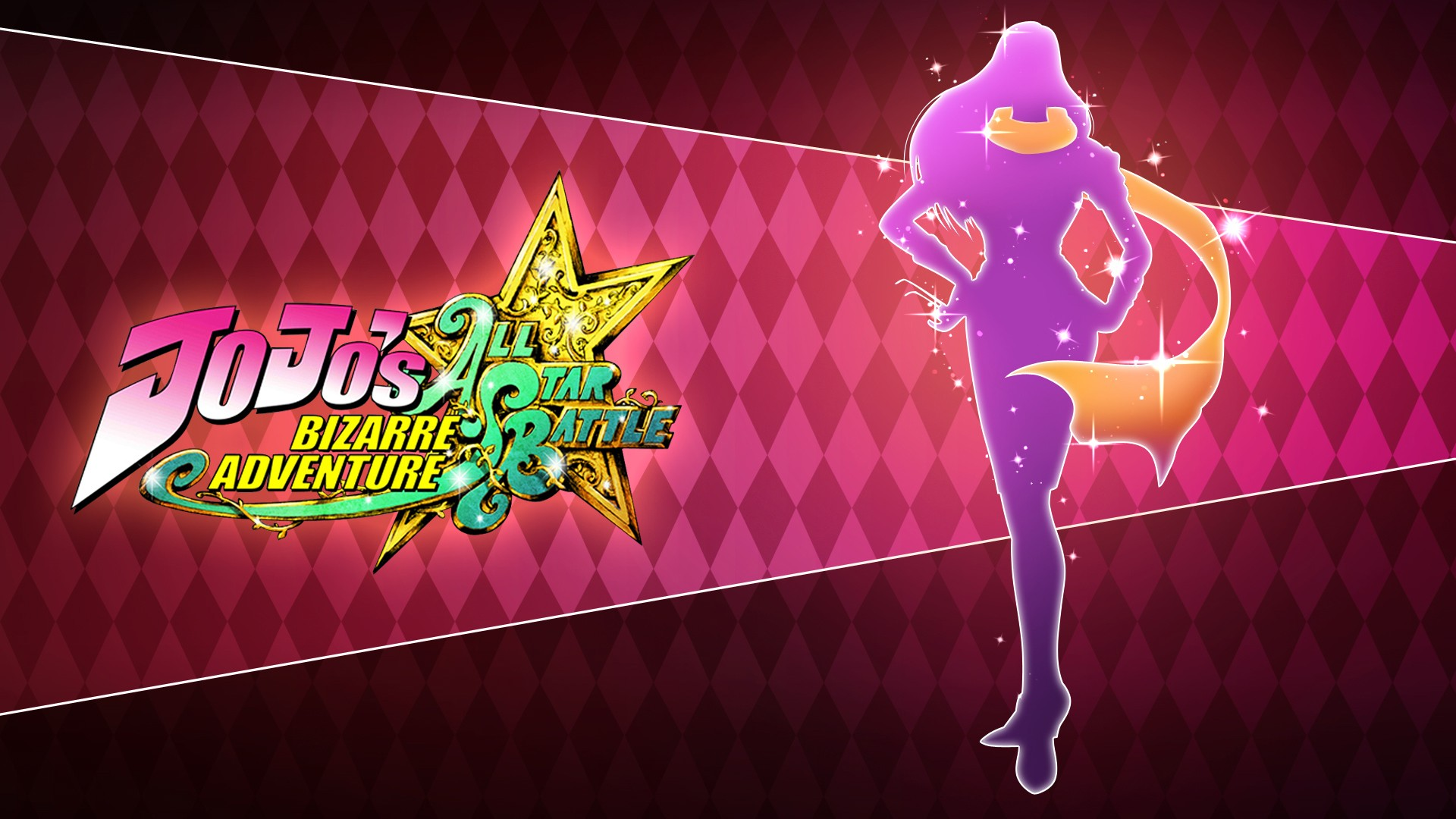Cars Wallpaper Jojo Jojos Bizarre Adventure All Star Battle Lisa Lisa