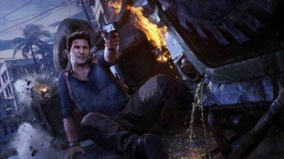 Nathan Drake, Uncharted 4: A Thiefs End, Video Games, PlayStation 4 Wallpapers HD / Desktop and ...