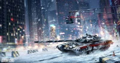 video Games, Armored Warfare, T 72 Wallpapers HD / Desktop and Mobile Backgrounds