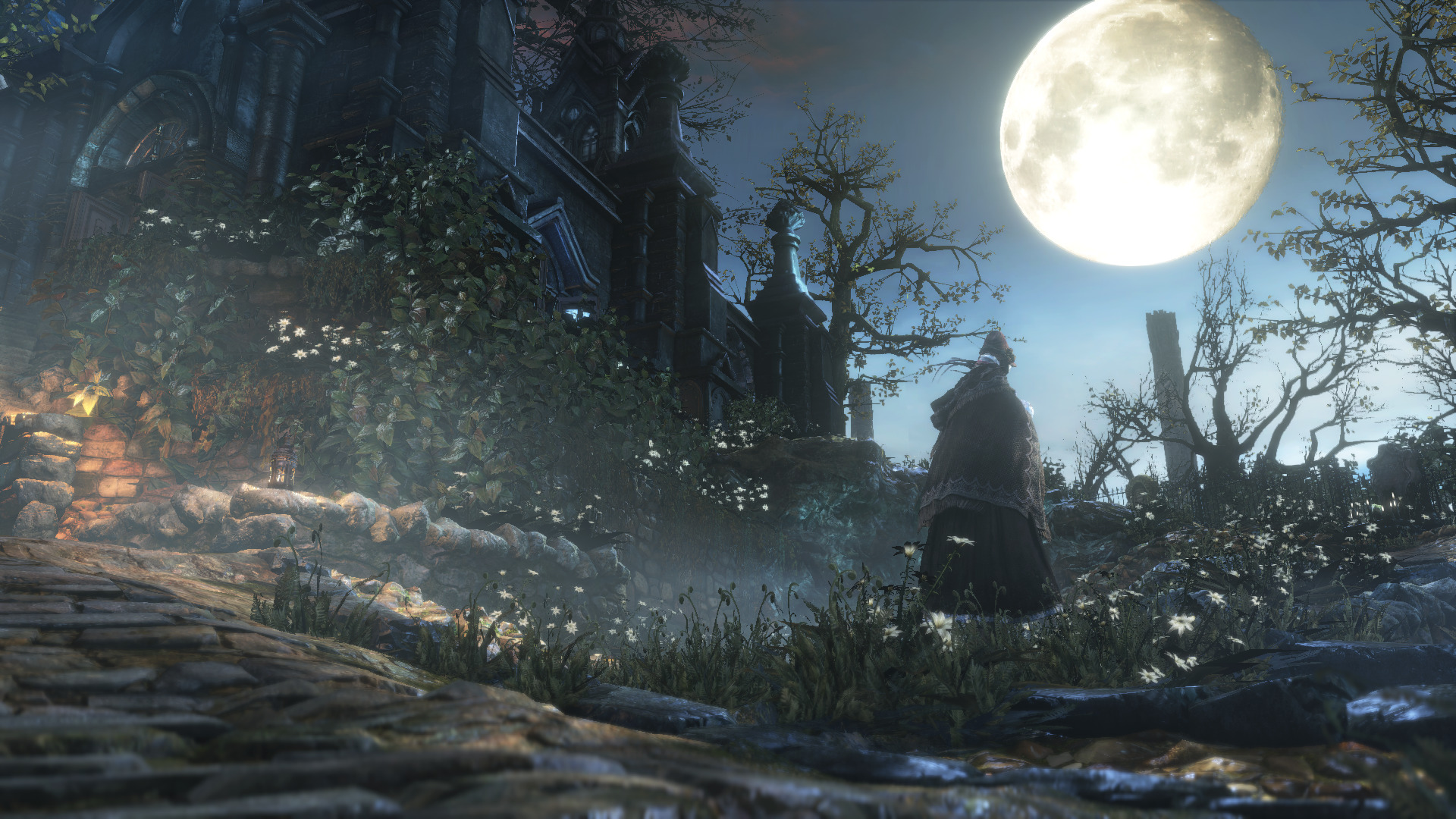 Hd Wallpaper For Mobile 1920x1080 Cars Bloodborne Video Games Wallpapers Hd Desktop And Mobile