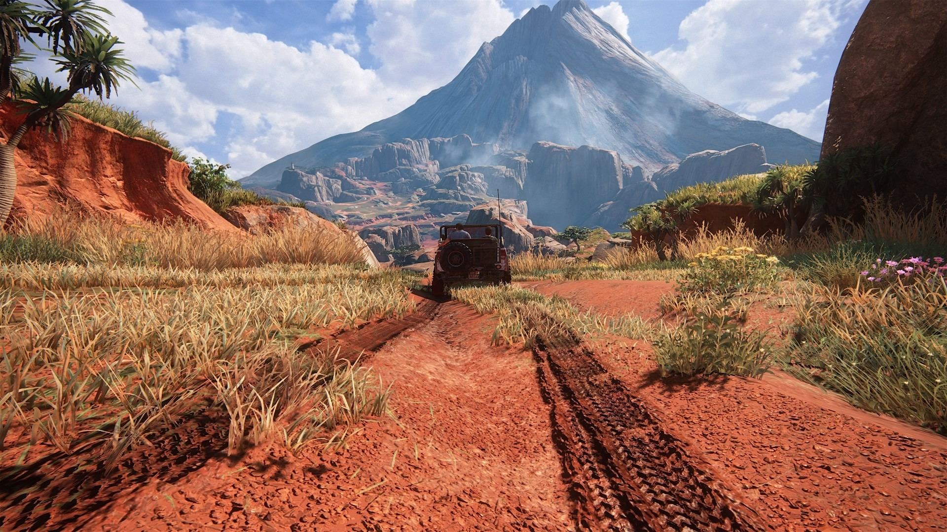 Bing 3d Wallpapers Uncharted 4 A Thiefs End Video Games Playstation 4
