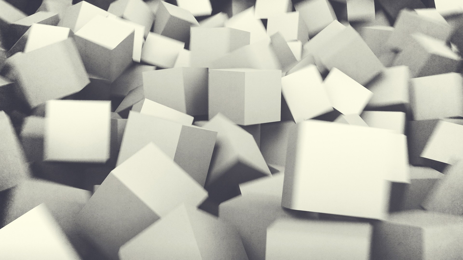 3d Cube Desktop Wallpaper Digital Art Cube Wallpapers Hd Desktop And Mobile