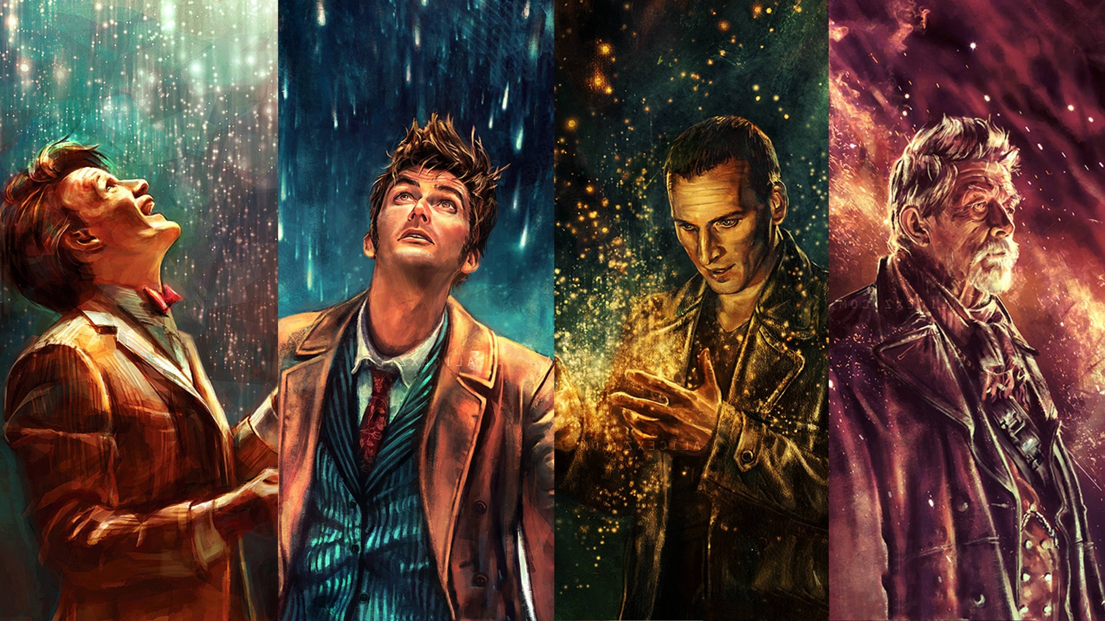 Tardis Wallpaper Hd Doctor Who The Doctor War Doctor Ninth Doctor Tenth