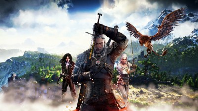 The Witcher, The Witcher 3: Wild Hunt Wallpapers HD / Desktop and Mobile Backgrounds