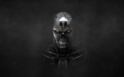 Terminator, T 800 Wallpapers HD / Desktop and Mobile Backgrounds