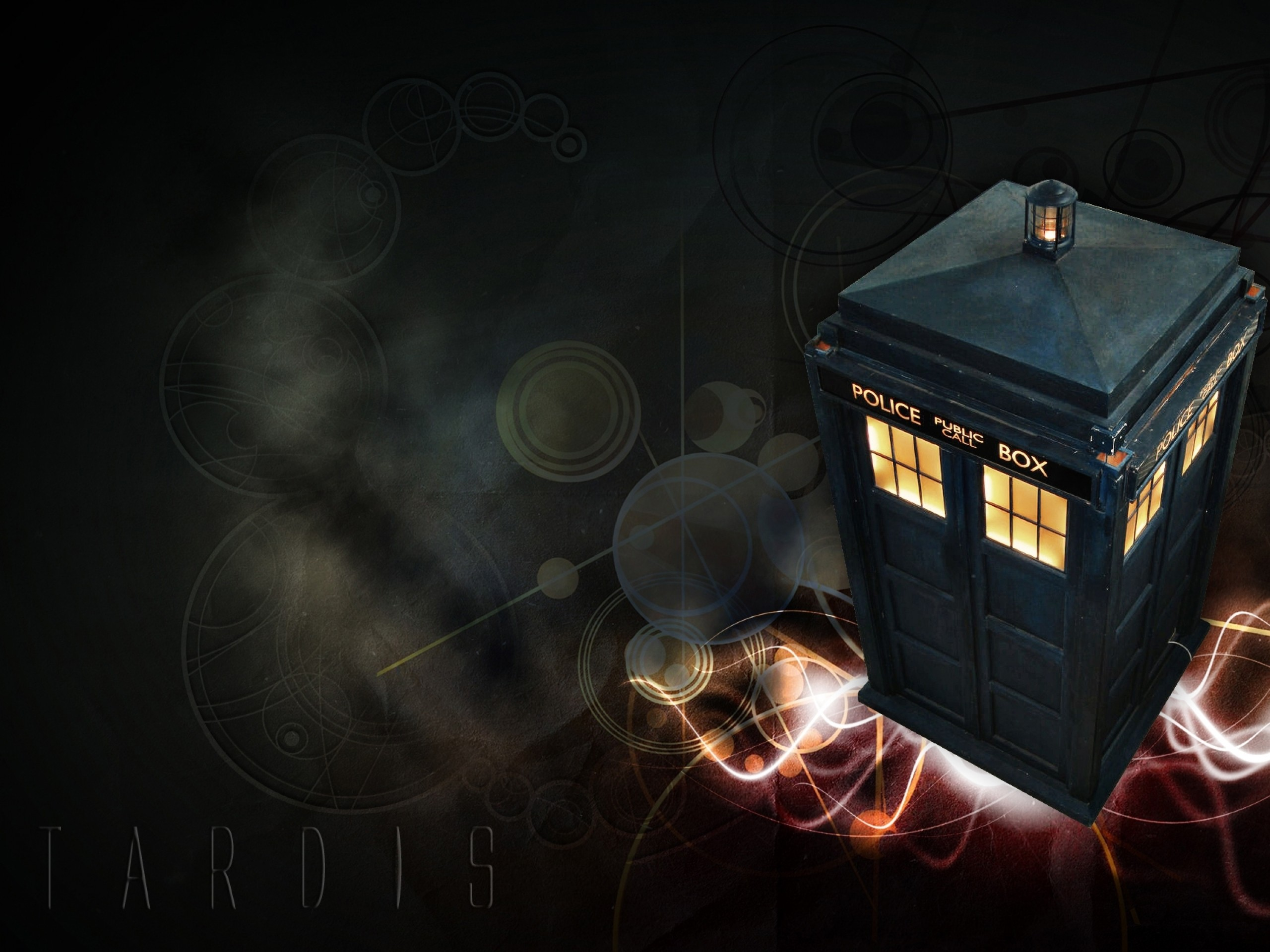 Tardis Wallpaper Hd Doctor Who The Doctor Tardis Wallpapers Hd Desktop And