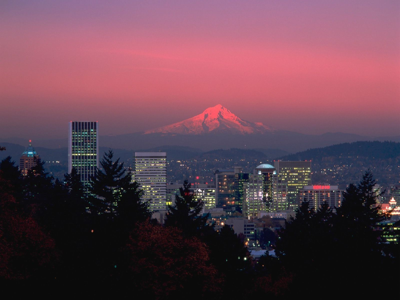 3d Wallpaper Download For Android Mobile City Landscape Portland Wallpapers Hd Desktop And