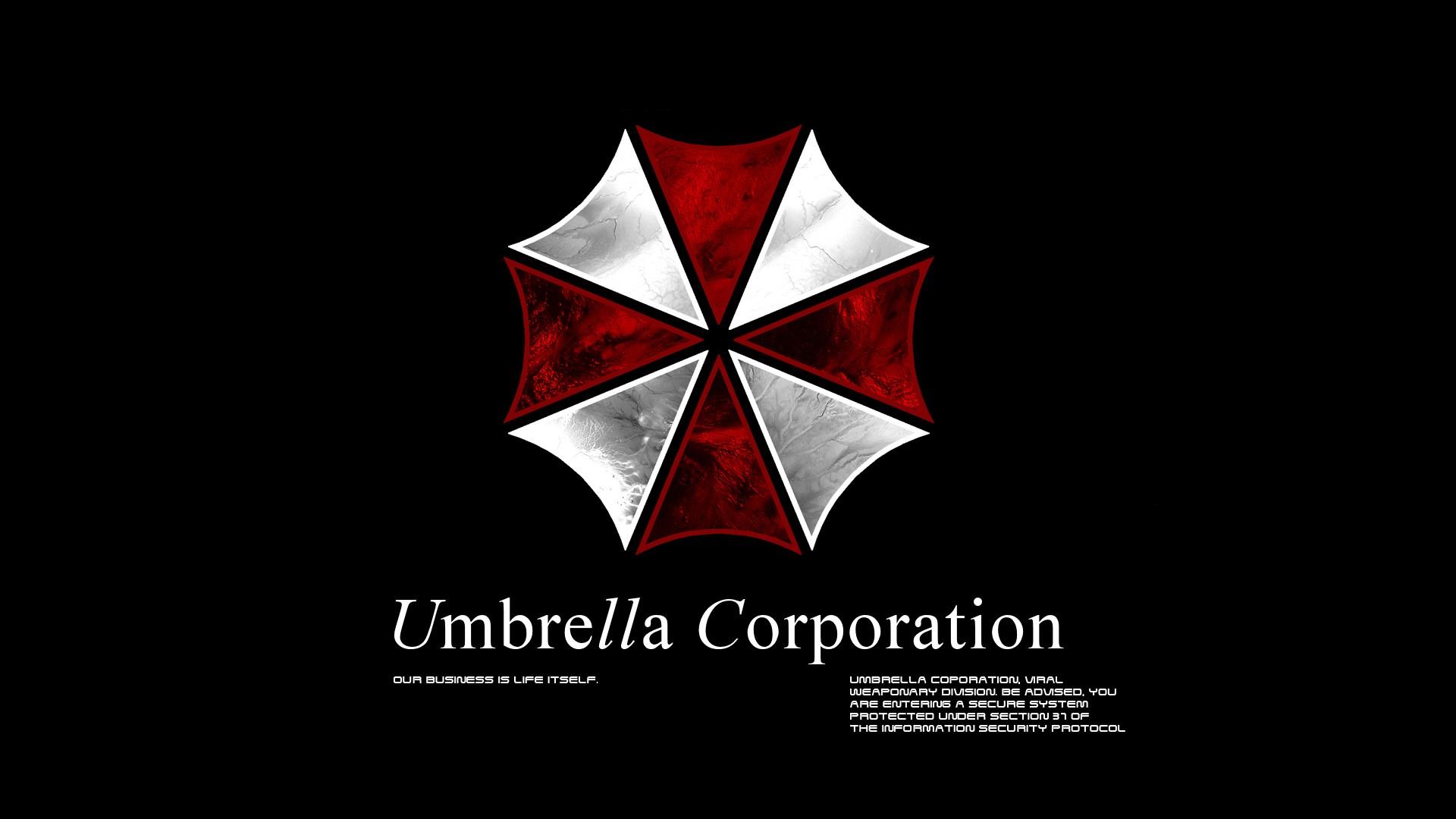 umbrella corporation wallpaper hd wallpapers