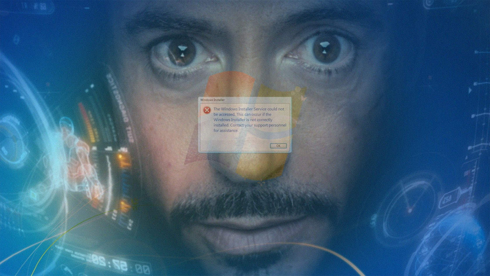 Iron Man 3d Live Wallpaper Apk Iron Man Jarvis Operating Systems Errors Windows 7