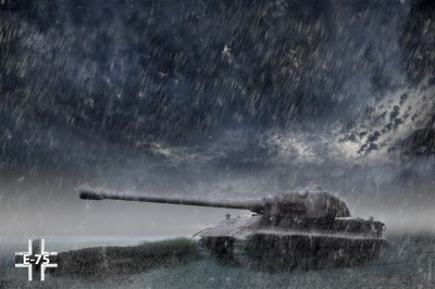 E 75, World Of Tanks Wallpapers HD / Desktop and Mobile Backgrounds