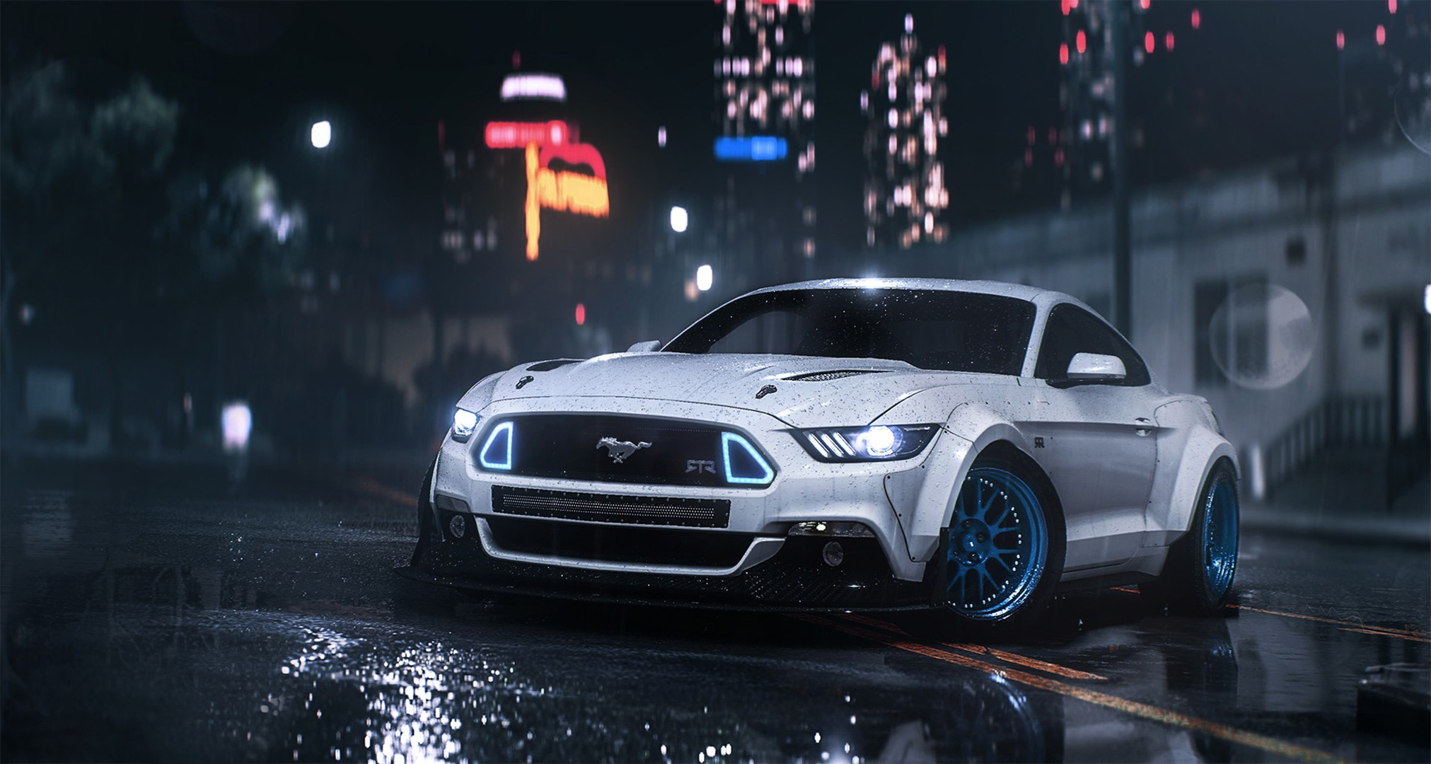 Car Pictures Wallpaper Net Speed Vehicle Car Ford Mustang Need For Speed Wallpapers Hd