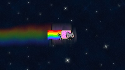 Nyan Cat Wallpapers HD / Desktop and Mobile Backgrounds