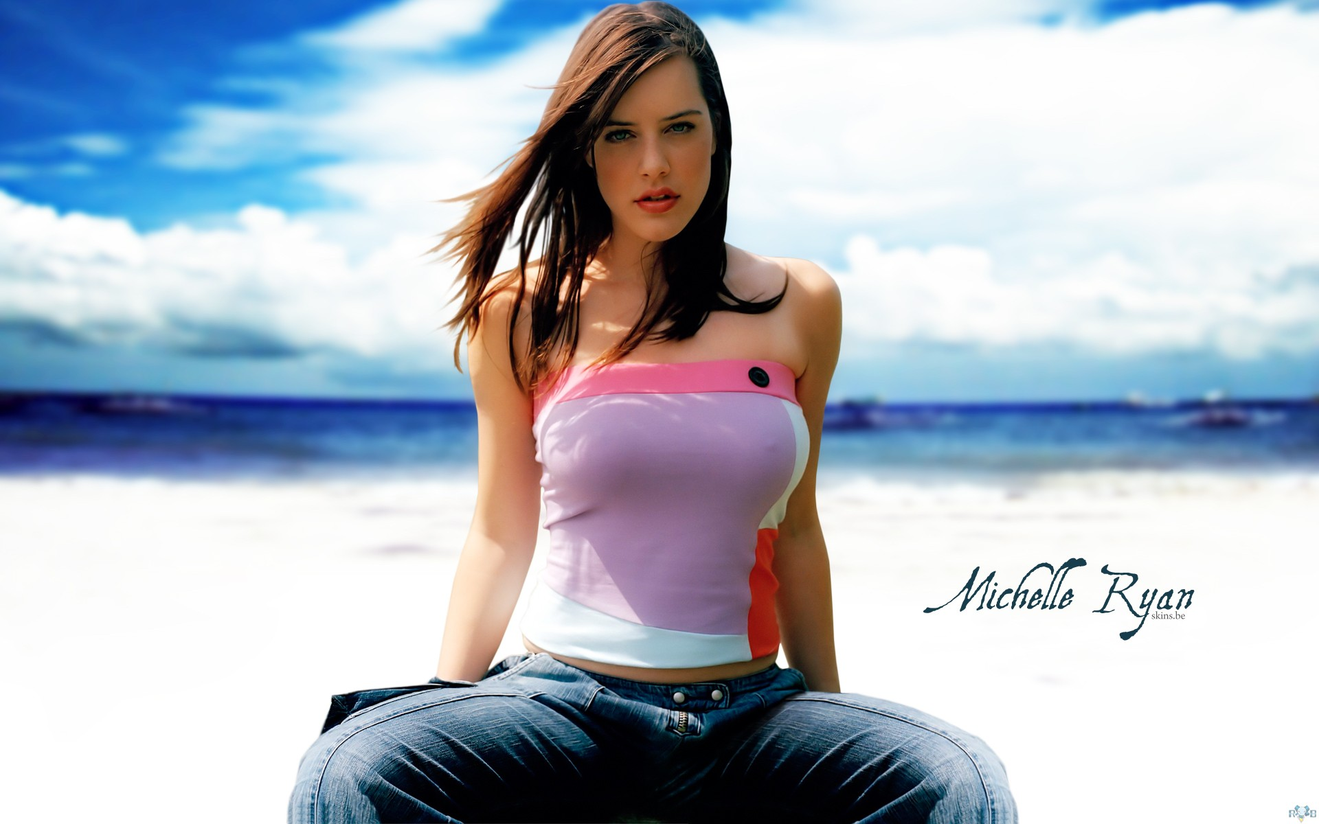 New Girl Wallpaper Full Hd Michelle Ryan Wallpapers Hd Desktop And Mobile Backgrounds