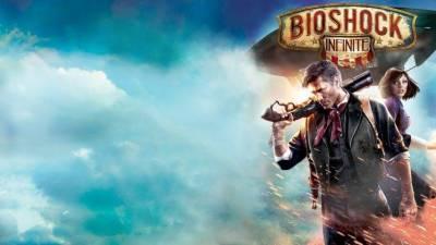BioShock, BioShock Infinite, Booker DeWitt, Elizabeth (BioShock) Wallpapers HD / Desktop and ...