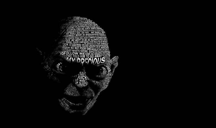 Elf The Movie Quotes Wallpapers Gollum The Lord Of The Rings The Return Of The King
