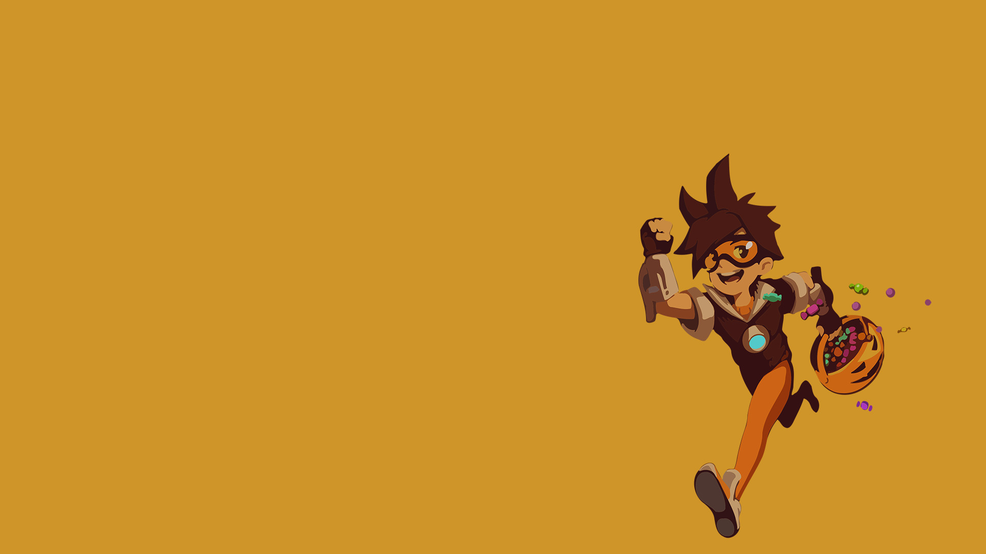 Overwatch Tracer Wallpapers Hd Desktop And Mobile