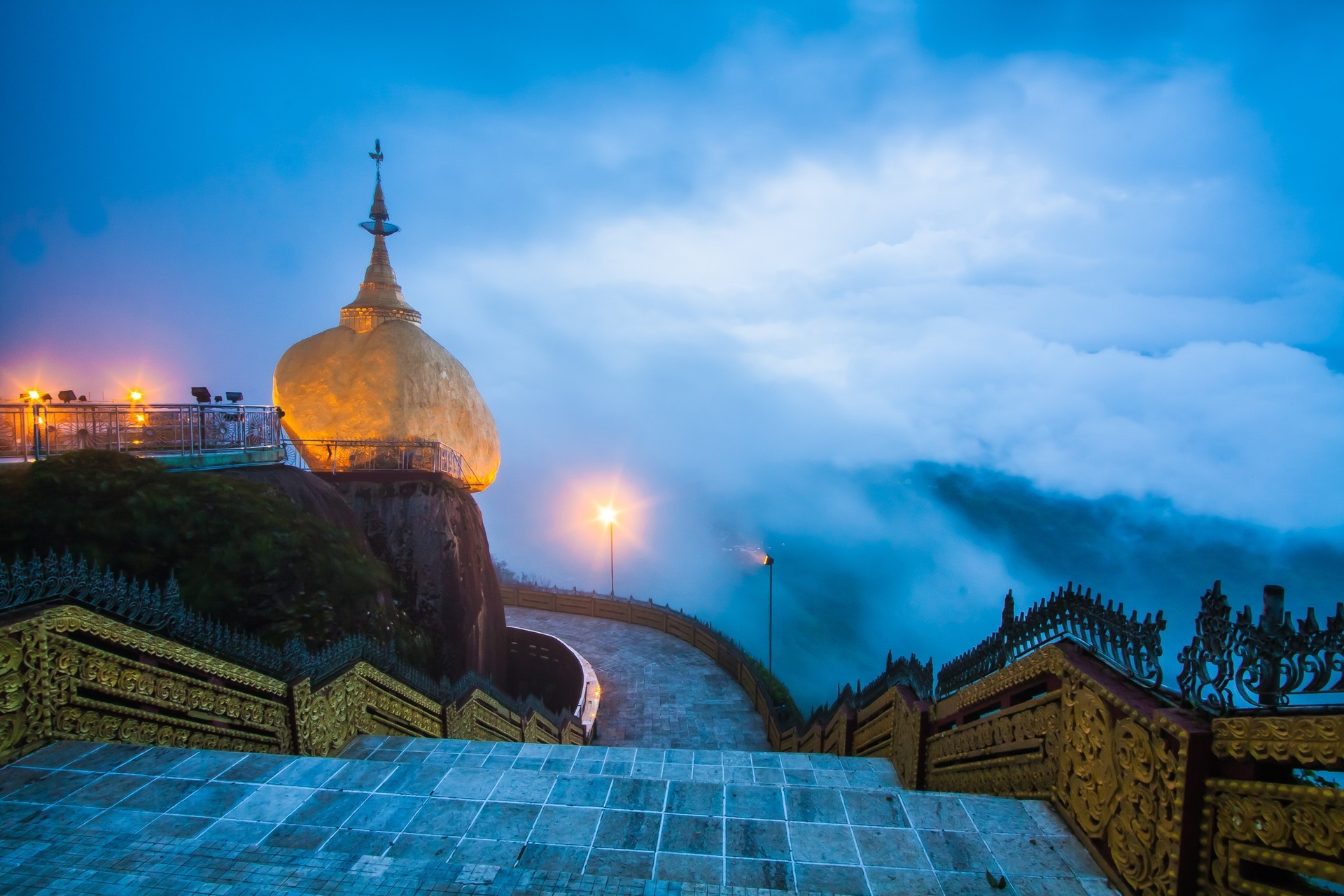 Exotic Animal Wallpaper Nature Landscape Photography Temple Architecture