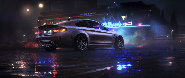 Ultrawide Car Wallpaper Ultra Wide Car Bmw Need For Speed Wallpapers Hd