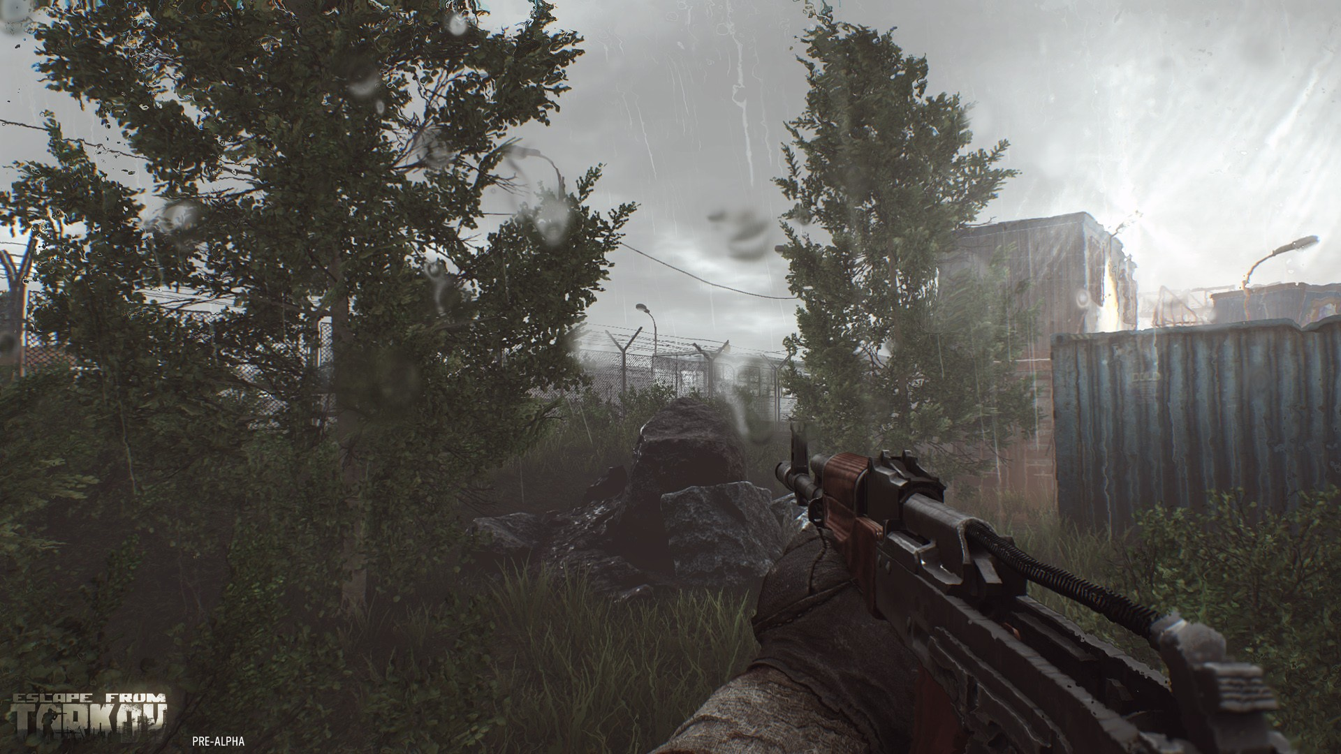 1440p Wallpaper Girls War Game Escape From Tarkov First Person Shooter