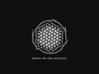 Bring Me the Horizon, Logo Wallpapers HD / Desktop and Mobile Backgrounds