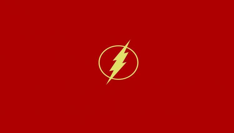 Simple The Flash HD Wallpaper Desktop Background