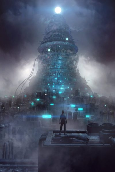 science fiction Wallpapers HD / Desktop and Mobile Backgrounds