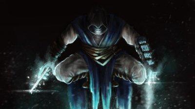 Sub Zero, Mortal Kombat Wallpapers HD / Desktop and Mobile ...