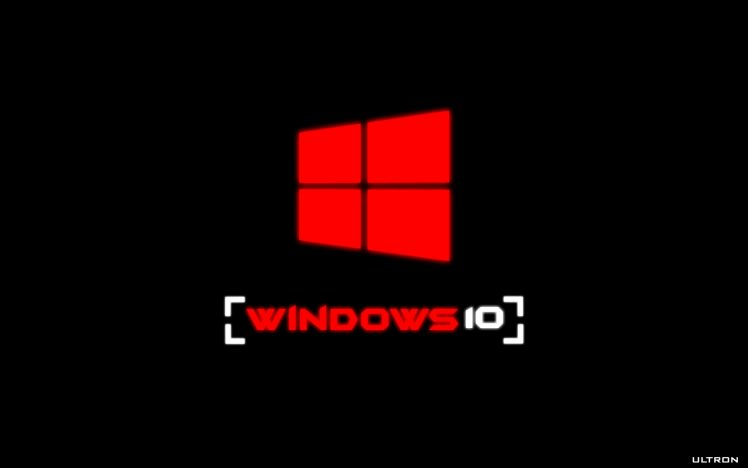 Windows 10, Operative System, Microsoft Wallpapers HD / Desktop and