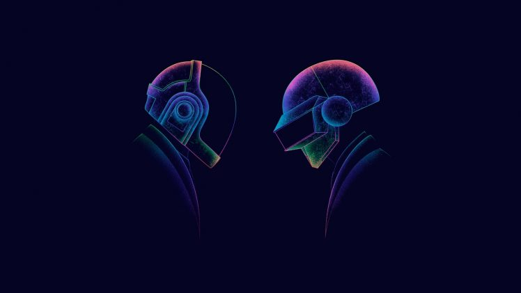 Iphone D Edm Daft Punk Music Wallpapers Hd Desktop And Mobile