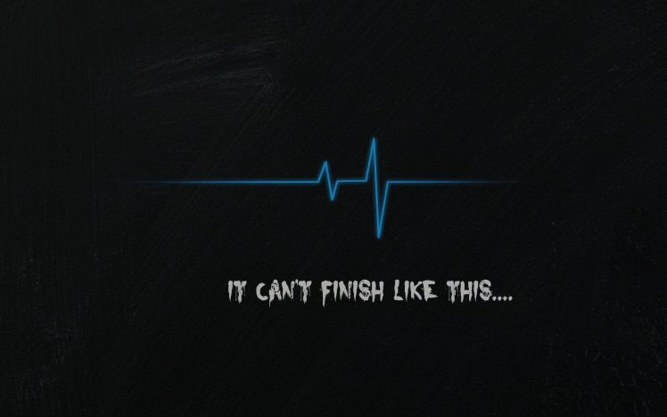 3840x1080 Hd Wallpapers Sad Quote Sad Black Pulse Heartbeat Wallpapers Hd Desktop And