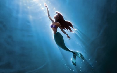The Little Mermaid, Disney, Movies Wallpapers HD / Desktop and Mobile Backgrounds