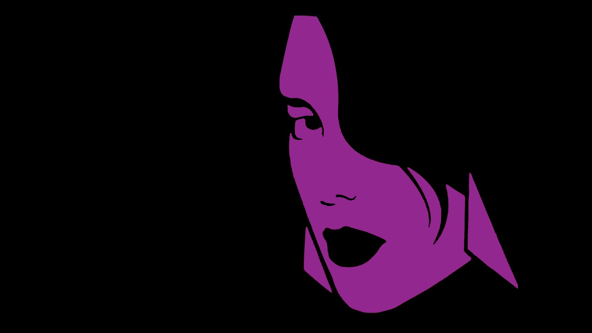 Girl Face Wallpaper 5k Face Women Grand Theft Auto Vice City Minimalism