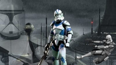 clone trooper, Star Wars Wallpapers HD / Desktop and Mobile Backgrounds