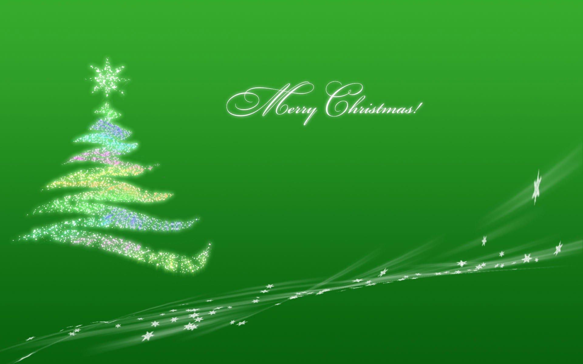 2560x1440 Wallpaper Cars Green Nature Christmas Christmas Trees Simple